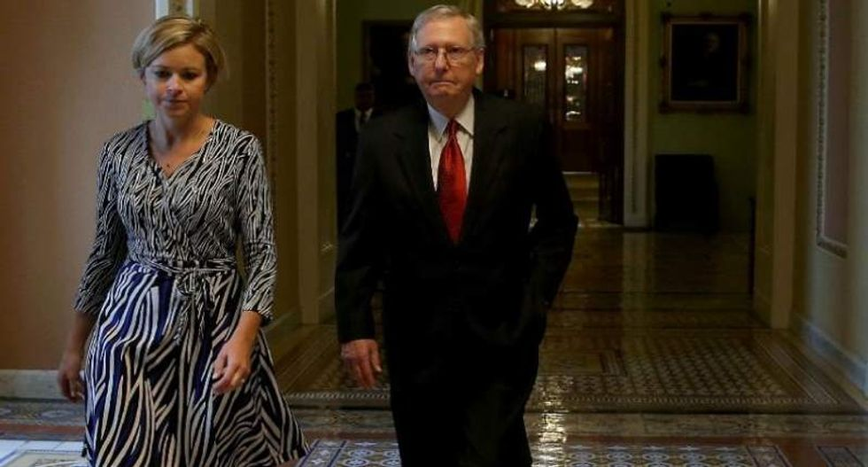 Republicans find governing tough, even with control of Congress