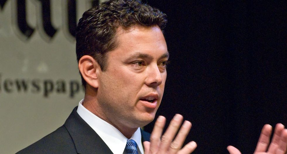 Republican committee chair admits: No evidence Planned Parenthood misused federal funding