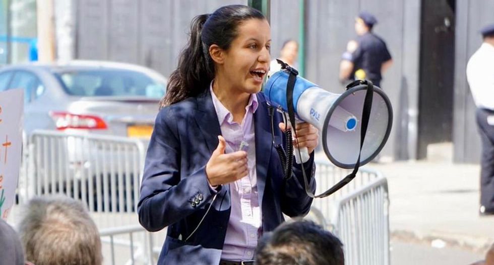 Progressive reformer claims victory in fiercely-contested Queens DA race
