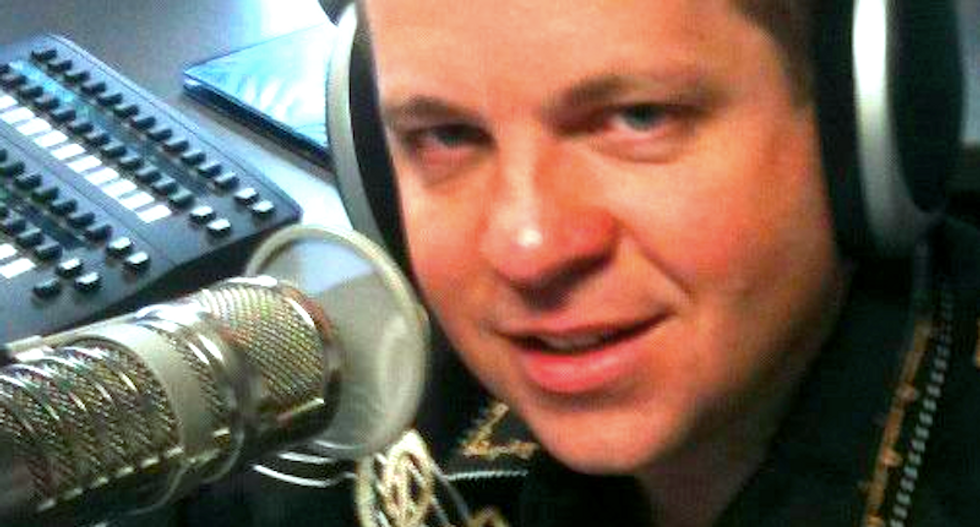 Ted Cruz's radio buddy blames blacks for racism: 'Black people are obsessed with white people'