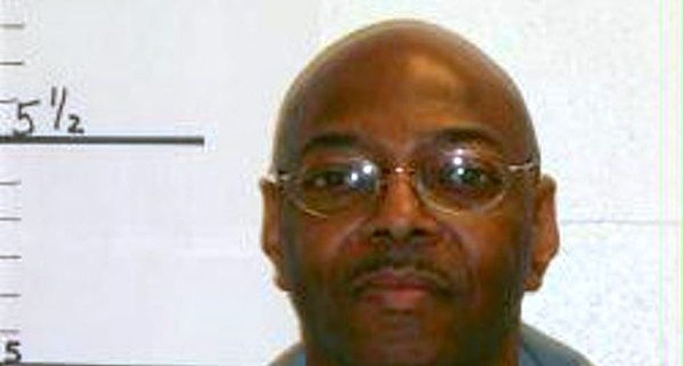 Missouri man's death sentence commuted after wife's murderer says he acted alone