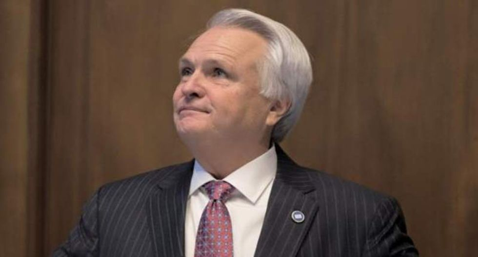 Tennessee lieutenant governor wants 'serious' Christians to arm themselves after Oregon shootings