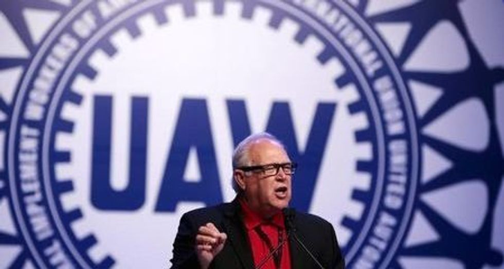 UAW faces tough road after failing to reach labor deal with Fiat Chrysler