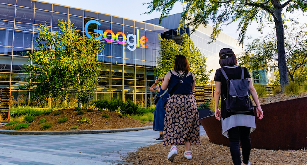 'Long overdue' antitrust cases brewing against Google at state and federal level