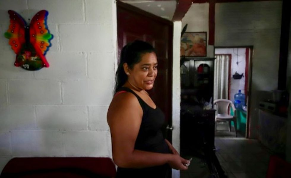 'This American dream': Pain overwhelms family of drowned migrants
