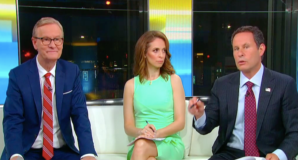 Fox & Friends attacks Mueller's credibility: 'I don't think he knows the details of the report'