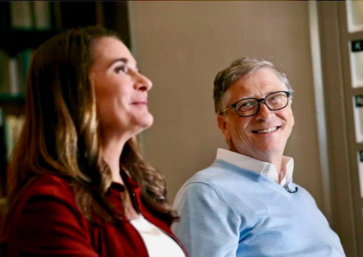 Melinda Gates sought divorce advice in 2019 after Bill's ties to Jeffrey Epstein became public: WSJ