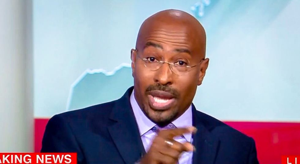 'He clocked Beto': Van Jones says 'Castro came out of nowhere' to dominate the first Democratic debate