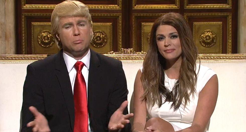 SNL kicks off season with devastatingly brutal lampoon of Donald Trump
