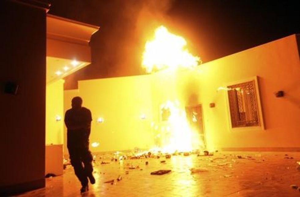 Defiant Benghazi committee Democrats to release witness transcripts