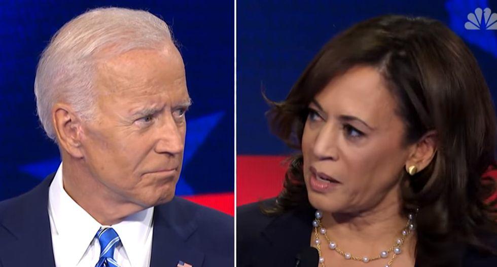 WATCH LIVE: 2020 Democrats debate on CNN's second night