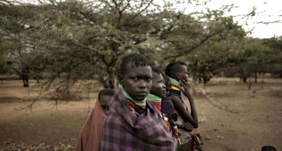60 million people in sub-Saharan Africa risk famine: Red Cross