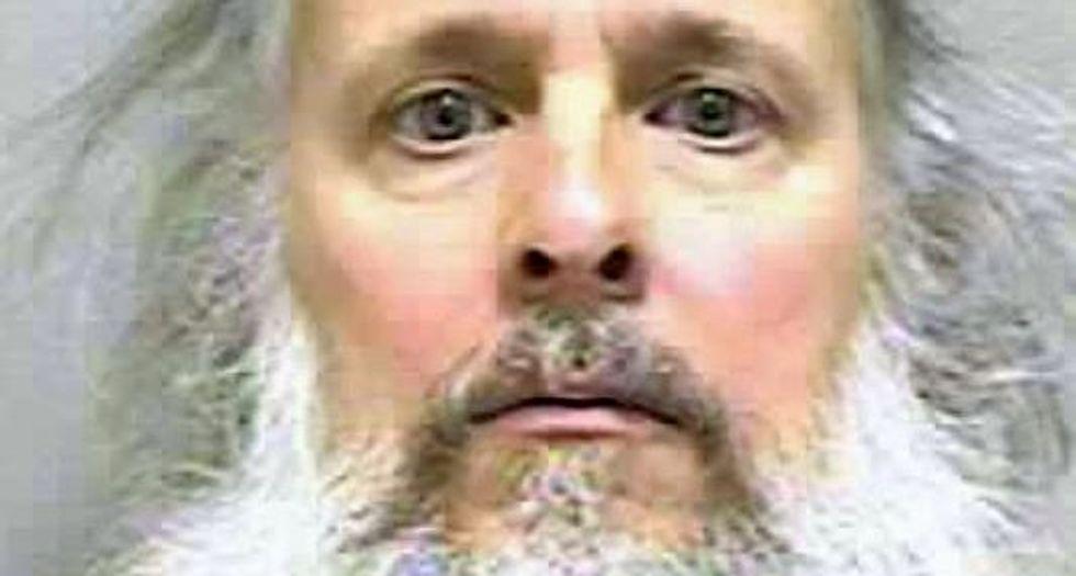 Trial begins for alleged Virginia serial killer and fringe political candidate