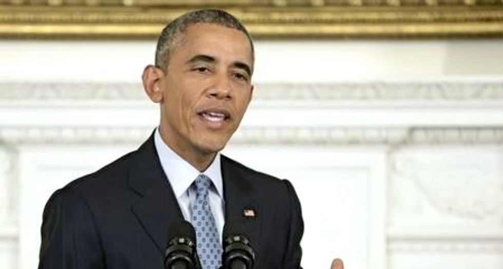 Obama set to visit Oregon Friday to meet with Umpqua shooting victims' families