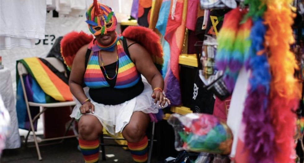Black LGBTQ community celebrates Pride Month -- but says fight for equality is far from over