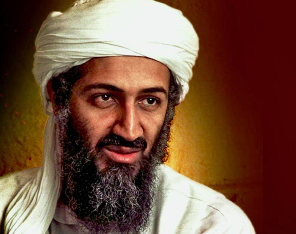 Prime Minister Imran Khan claims Pakistani intelligence led CIA to bin Laden