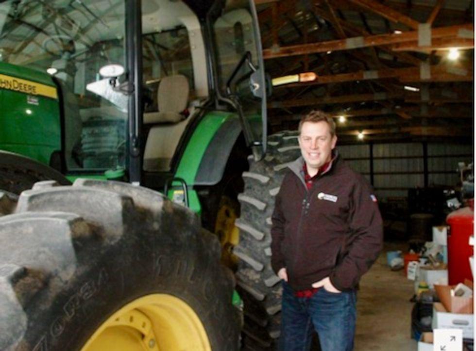 Trade war backfire: Steel tariff shrapnel hits US farmers