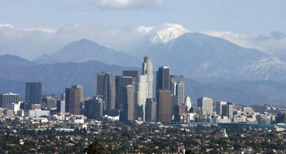 Los Angeles approves sweeping earthquake safety rules covering thousands of buildings