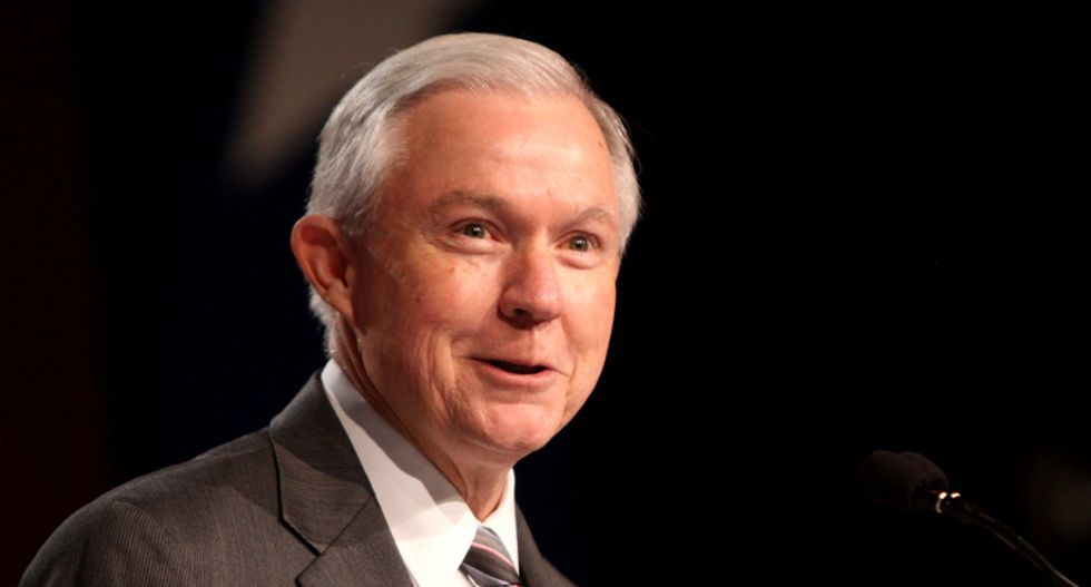 Jeff Sessions met repeatedly with Russian ambassador and others as Trump surrogate -- not senator