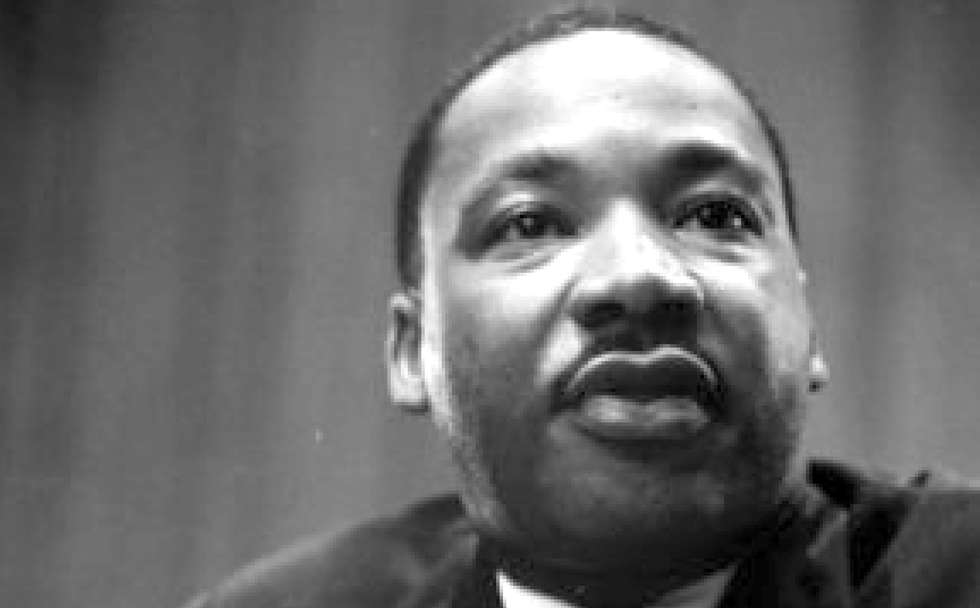 The 11 most anti-capitalist quotes from Martin Luther King Jr.