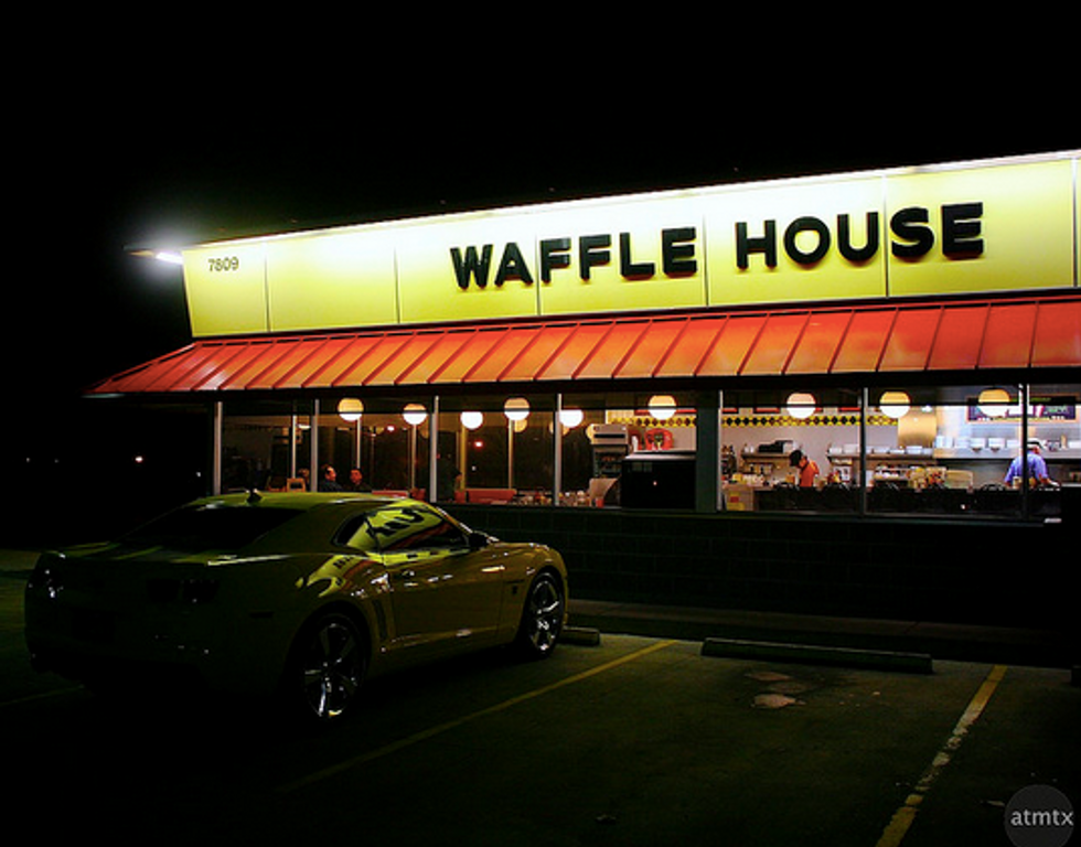 No charges filed against vigilante who shot and killed robbery suspect in South Carolina Waffle House