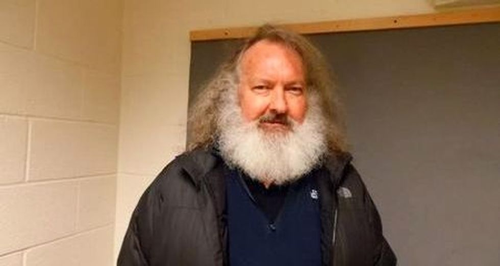 Actor Randy Quaid ordered held on $500,000 bail in Vermont