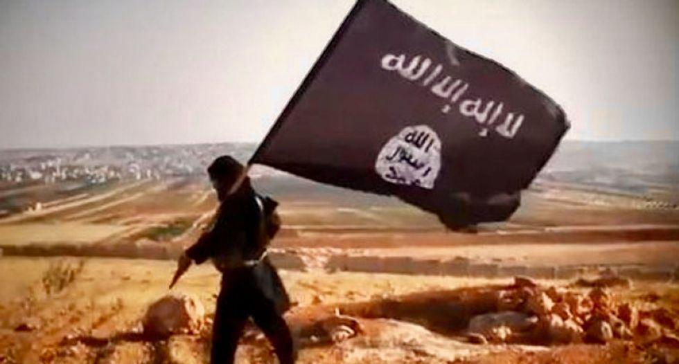 Software better at tackling ISIS propaganda, Facebook says