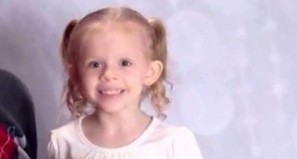 'Mommy, am I going to die?': Ohio 4-year-old pleads after cop shoots her and walks away