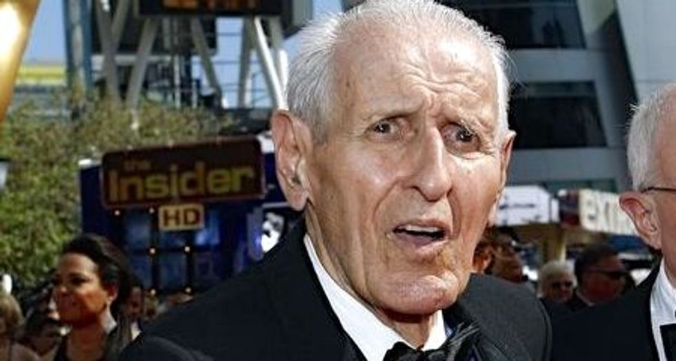 Michigan library acquires papers of assisted-suicide advocate Dr. Kevorkian