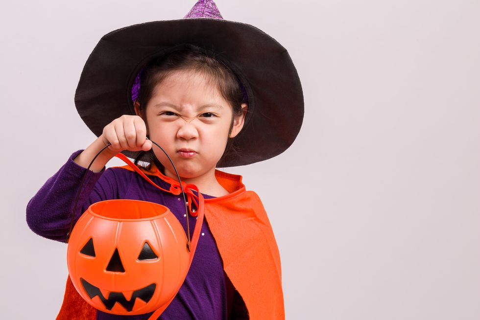 'Bring back our AMERICAN traditions!': Parents flip out when CT school district cancels Halloween parade