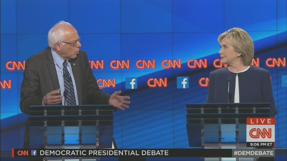 Robert Reich: One of the most important differences between Bernie Sanders and Hillary Clinton
