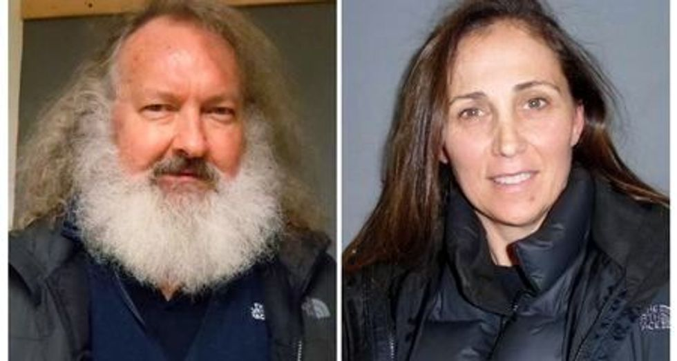 Vermont judge orders actor Randy Quaid, wife released from jail