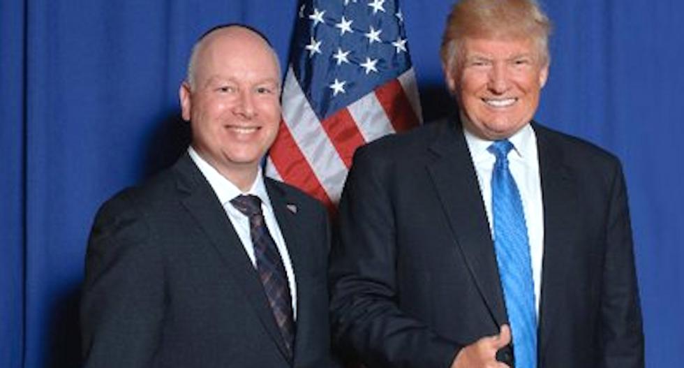 Architect of Trump's Mideast peace plan leaving Kushner's White House team