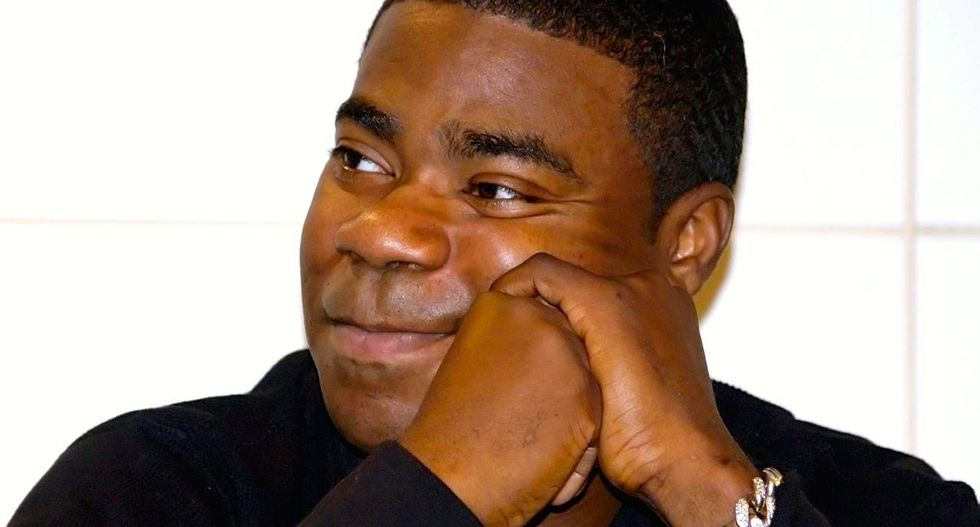 Walmart accuses insurers of refusing to pay settlement in Tracy Morgan case