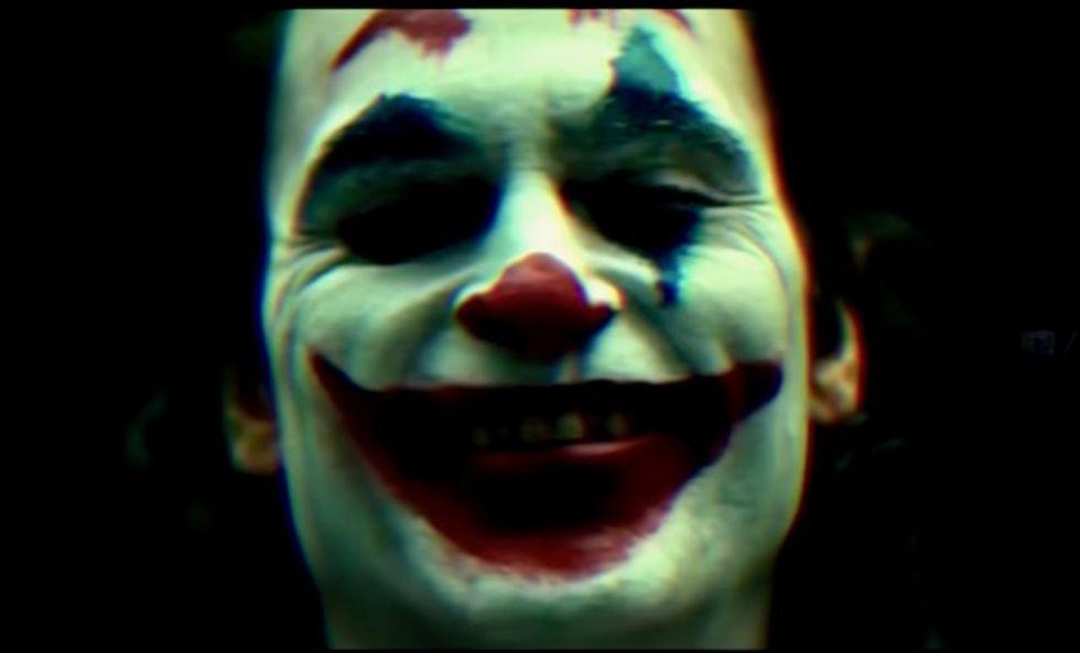 Revealed: The beginnings of Gotham arch-villain the Joker