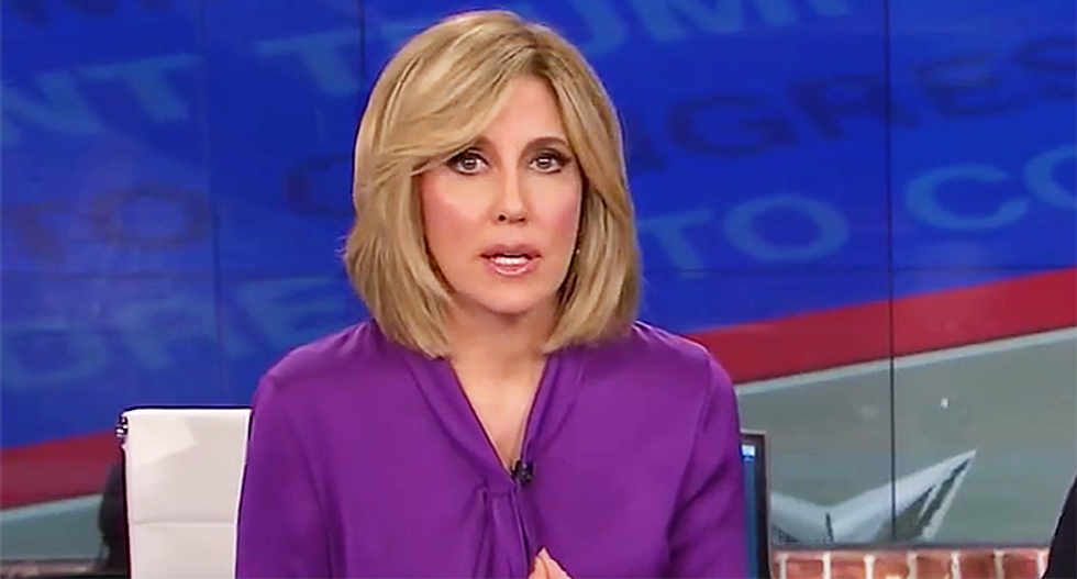 Fear of Roger Ailes' wrath: Alisyn Camerota explains why Fox didn't address sexual harassment issues