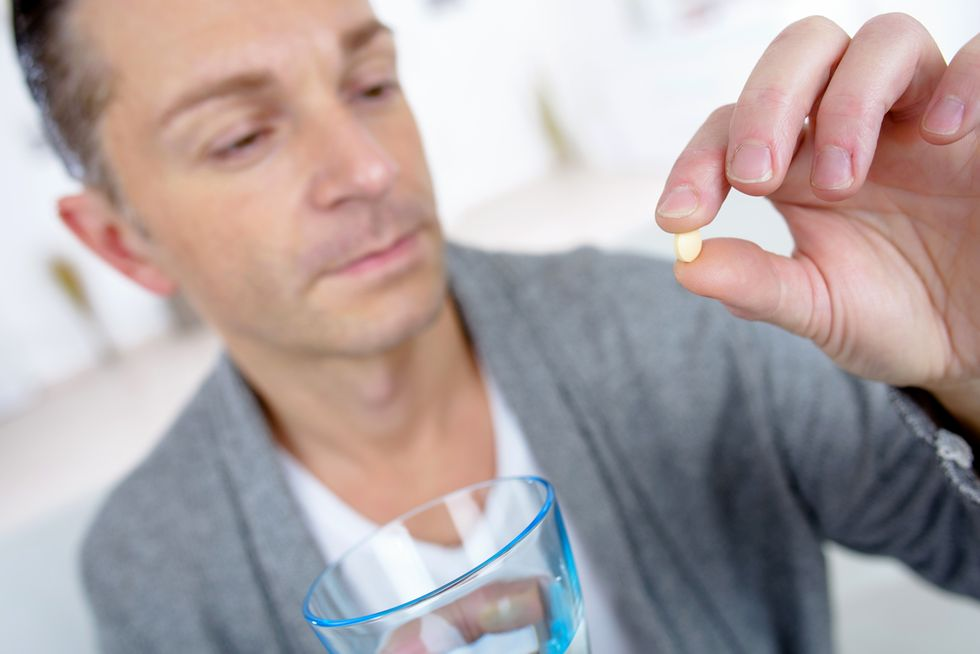 Probiotic bacteria may aid against anxiety and memory problems