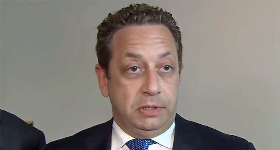 REVEALED: Trump associate Felix Sater gave Osama bin Laden's phone numbers to the feds