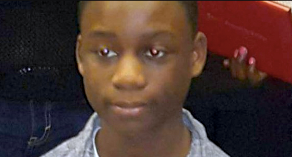 FBI may investigate Muslim teen's hanging death after medical examiner changes suicide ruling