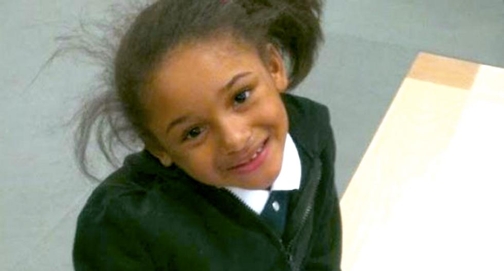 8-year-old Georgia girl fatally shot when mom drops gun while braiding child's hair