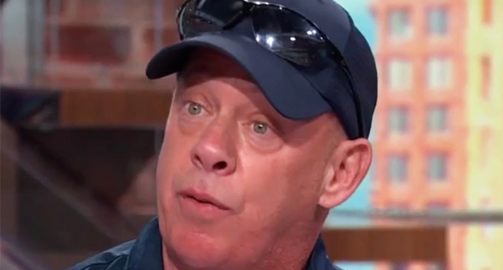9/11 first responder advocate rains holy hell on two GOP senators — and calls them out by name for ignoring victims