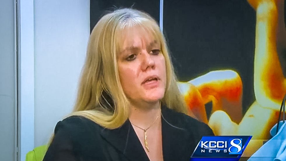 Iowa Right To Life director: Contraception can't decrease abortions because it has a 'huge failure rate'