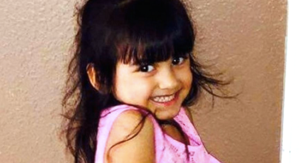 New Mexico man arrested in road rage shooting that killed 4-year-old girl