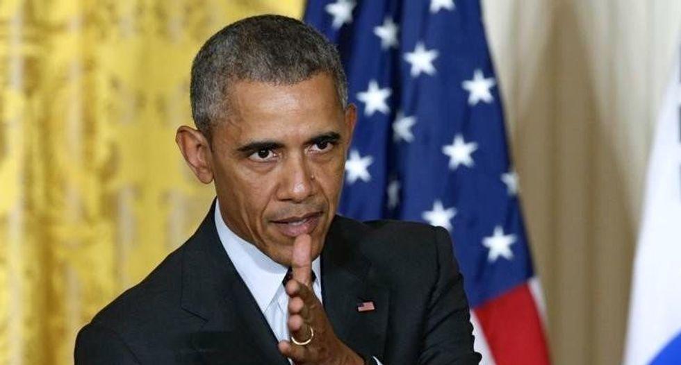 Obama to target nation's heroin problem on West Virginia trip