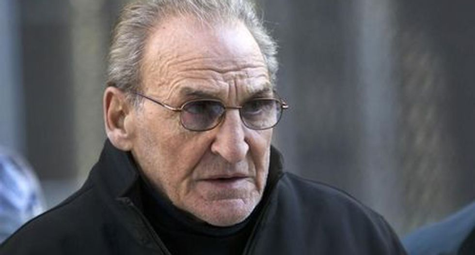 Reputed NY mobster faces trial for 1978 'Goodfellas' heist