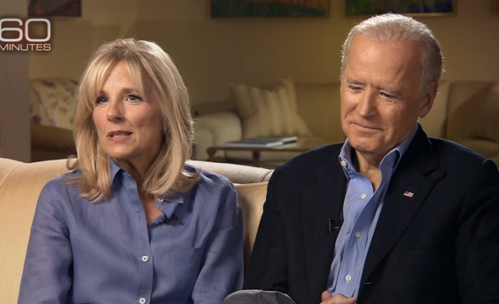 Critics respond after Jill Biden says vote for husband even if you like policies of other candidates more