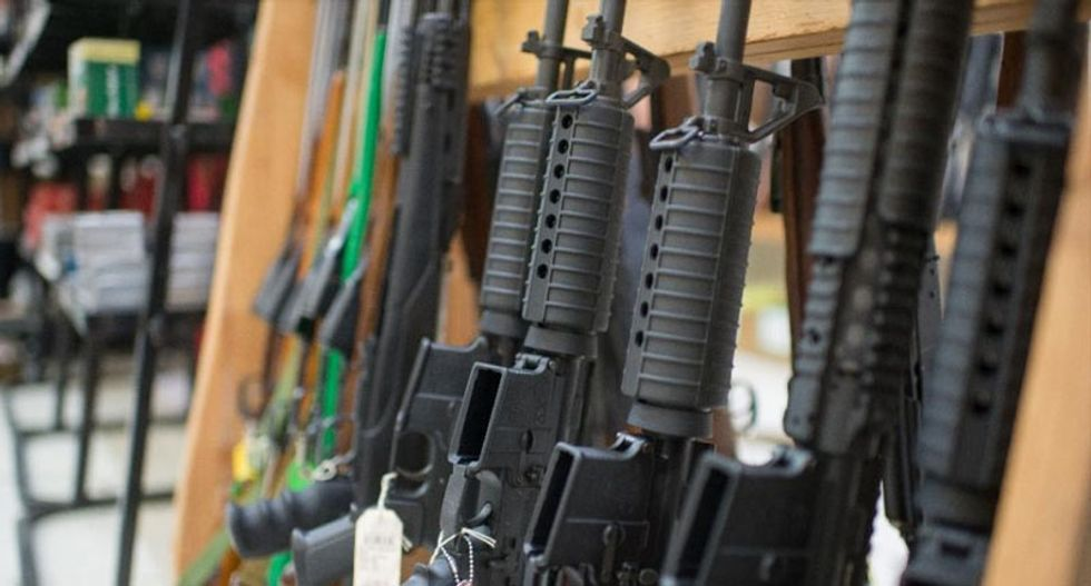 Boston man busted with  illegal weapons stockpile considered attack on police station or mosque