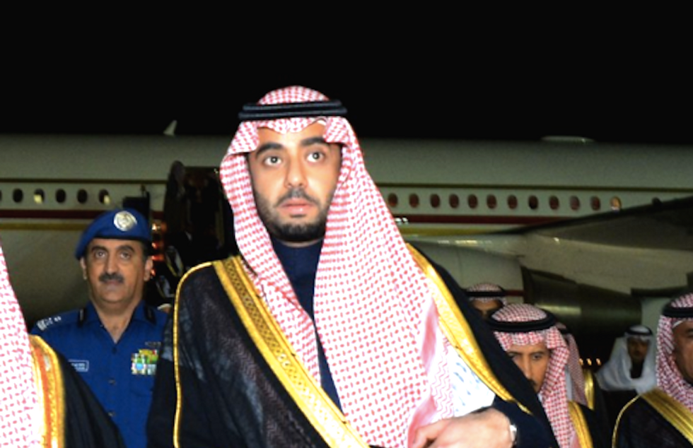Drug smuggling, rape and torture: These 5 Saudi royals all did things commoners would be executed for