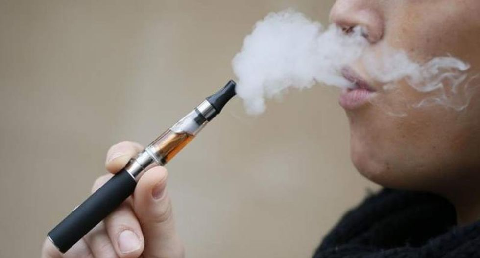 New Jersey lawmakers pass bill raising tobacco and e-cigarette buying age to 21