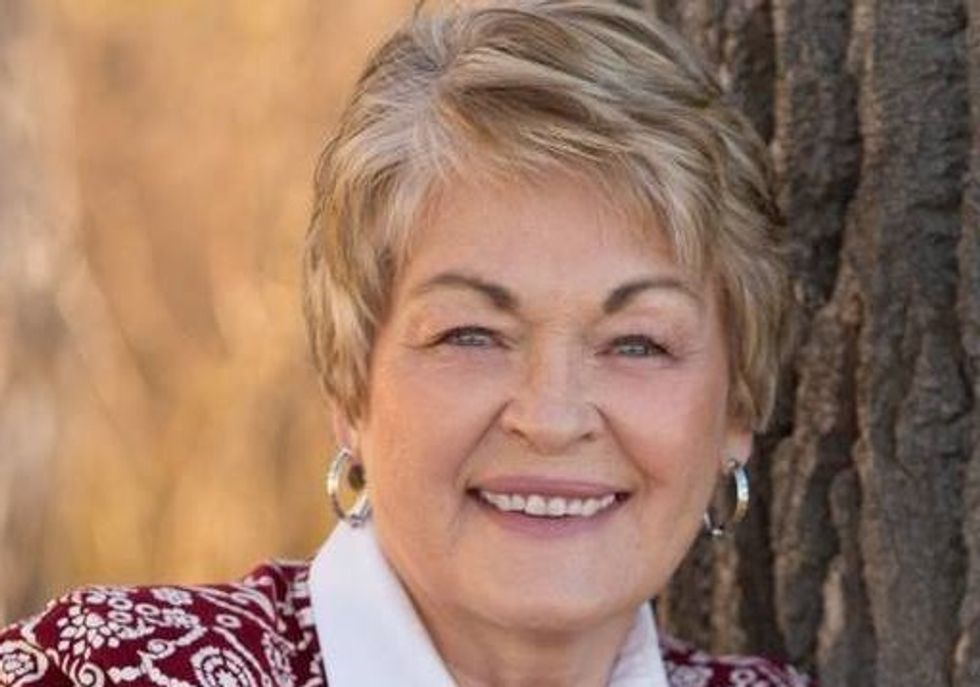 Colorado GOP lawmaker insists posting racist things on Facebook doesn't make her racist